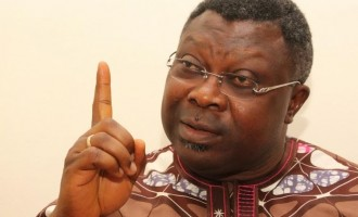 Omisore: Osun now a failed state
