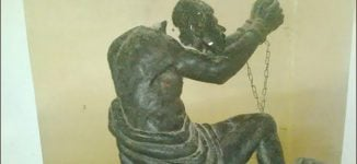 We must take action against slavery