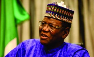 EFCC arrests ex-governor Lamido, two sons