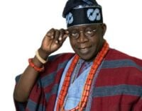 Tinubu's loyalists set up presidential campaign for him ahead of 2023 elections