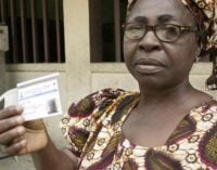 Ekiti results to be announced Sunday morning