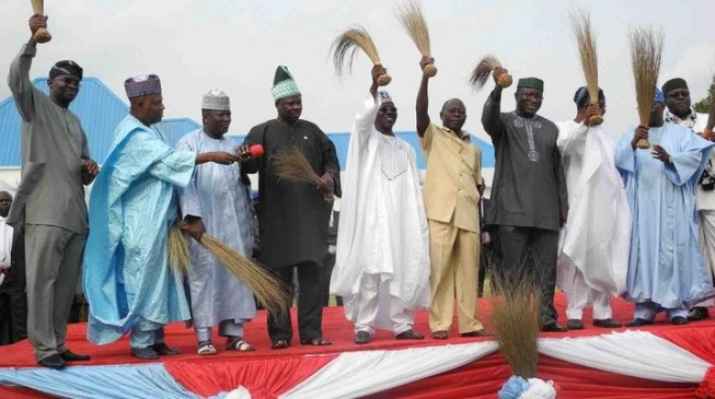 2015: Does APC really want to defeat Jonathan?