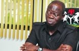 VIDEO: Court summons Oshiomhole over alleged corruption