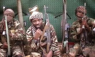 Terrorists launch 'serious' attack on Borno village