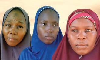 Buhari MAY ban hijabs 'if bombings continue'
