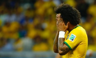 Brazil humiliation 'the biggest shame in history'