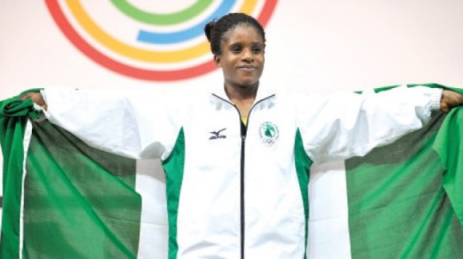 Nigerian gold medallist fails drugs test