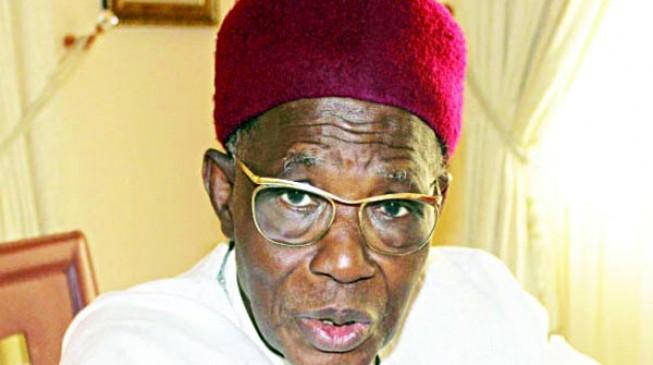 Presidency reminds Buhari of Dikko kidnap saga