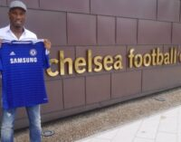 King Drogba returns to Chelsea