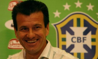 Dunga returns as coach of Brazil