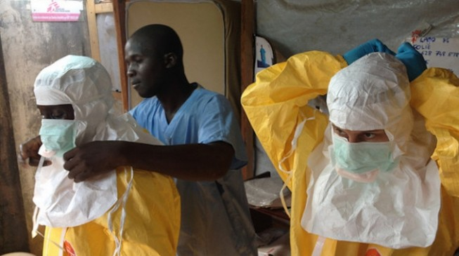 Panic in Anambra over fear of Ebola outbreak