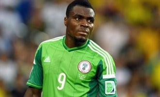 Emenike the new Heskey? 4 questions after Nigeria, Sudan