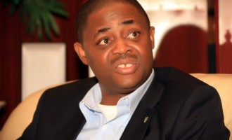 Fani-Kayode: Unlike Melaye, I was never blind politically