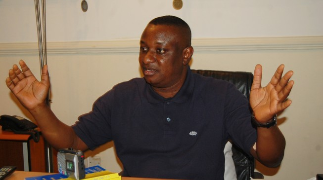 Keyamo: Pump price at N90? Oil marketers must be laughing at PDP