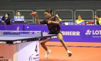 More victories for Nigeria in table tennis