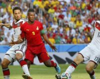 Ghana likely candidate for FIFA ban