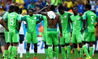 Oliseh blames 'greed' of African players on 'extended families'