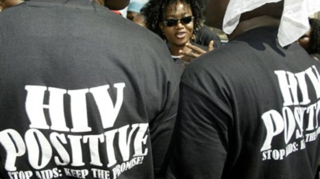 90% of Lagos residents will know their HIV status by 2020