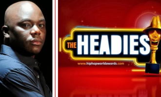 Entries open for The Headies 2014
