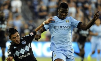 Ighalo, Iheanacho, Mikel set for EPL action