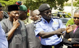 Abba confirmed substantive IGP