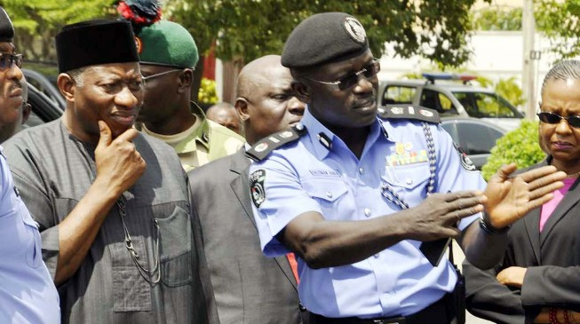 Police forced Jonathan to concede 2015 election, says ex-IGP Abba