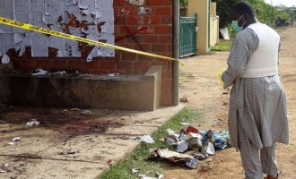Female bomber kills six in Kano