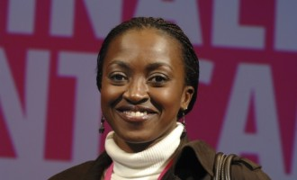 Kate Henshaw heading for house of reps?