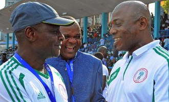 Extraordinary NFF congress dissolves Maigari-led board