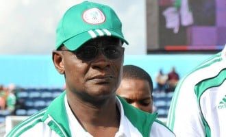 SSS 'detains' Maigari, Green ahead of NFF Congress