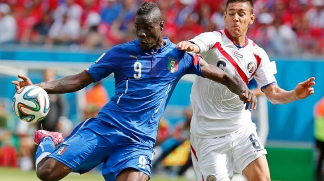 African players are 'banana eaters', says Italian FA boss