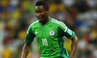 How Mikel prevented Azeez from playing against France