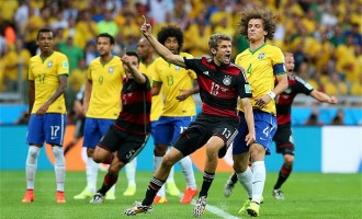 7 most memorable moments of World Cup semifinals