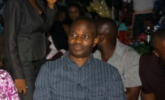 Enugu deputy governor slumps before impeachment panel