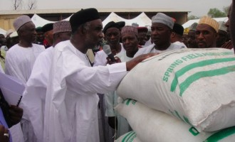 Nyako brands plans to probe him 'ridiculous'