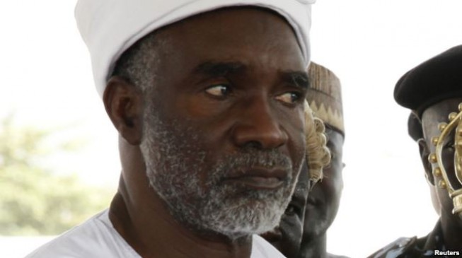 Supreme court dismisses Nyako's appeal for reinstatement as governor