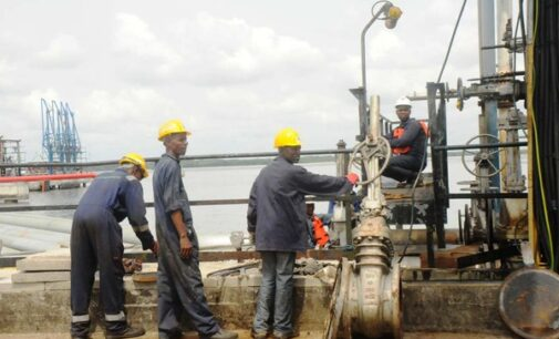 Discretionary allocation of oil blocks could be revoked