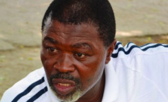 Jerry Okorodudu: I won't lie – Lasisi used 'black magic' on me