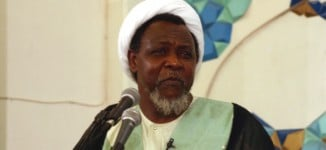 FG: El-Zakzaky misbehaving  in India… he wanted to check into a 5-star hotel