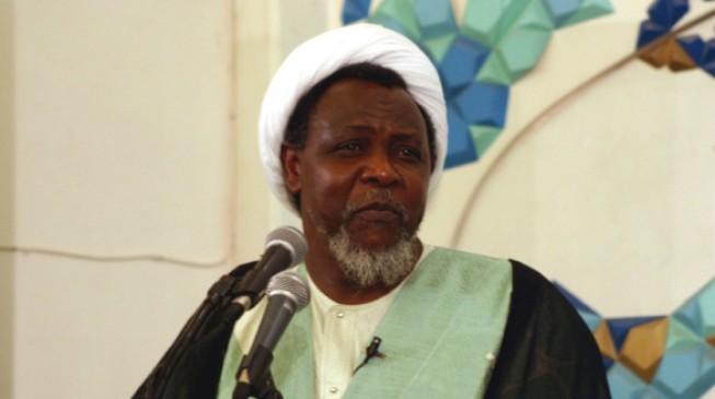 DSS: Shi'ites leader El-Zakzaky not dead