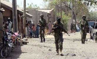 Again, Boko Haram attacks Baga