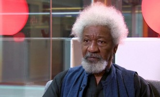 Insecurity: Soyinka calls for state of emergency in south-west