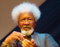 I'm a victim of fake news but I don't support hate speech bill, says Soyinka