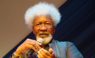 Soyinka: I won't participate in this year's Democracy Day celebrations