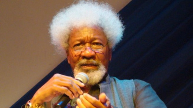 Soyinka: Harassment of APC chiefs reprehensible