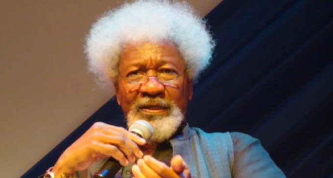 Soyinka to Ganduje: The man you think you humiliated is one of the greatest reformers