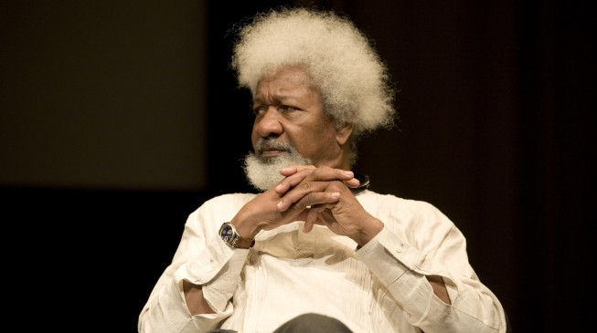 Soyinka: I never attacked Igbo over election… whoever believes I did is a moron