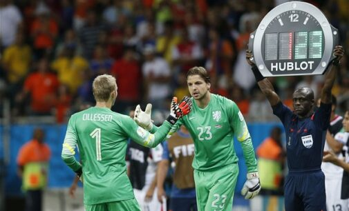 10 most memorable moments of the World Cup quarter-finals