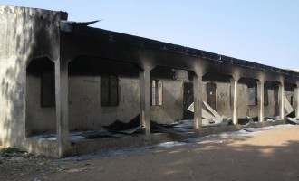 '900 schools burnt, 176 teachers killed in Borno'