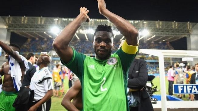 Yobo: I will return as Eagles coach